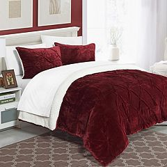 Josepha 7-piece Comforter Bedding Set