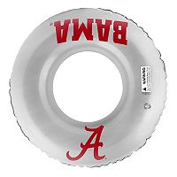 Forever Collectibles Alabama Crimson Tide 31-Inch Inflatable Tube