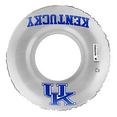 Forever Collectibles Kentucky Wildcats 31-Inch Inflatable Tube
