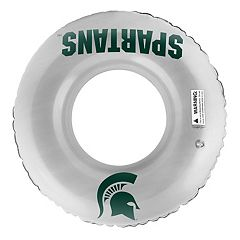 Forever Collectibles Michigan State Spartans 31-Inch Inflatable Tube