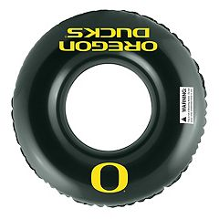 Forever Collectibles Oregon Ducks 31-Inch Inflatable Tube