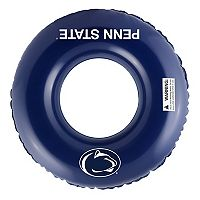 Forever Collectibles Penn State Nittany Lions 31-Inch Inflatable Tube