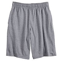 Boys 8-20 Tek Gear® Soft Jersey Shorts