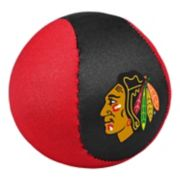 Forever Collectibles Chicago Blackhawks Water Bounce Ball