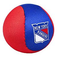 Forever Collectibles New York Rangers Water Bounce Ball