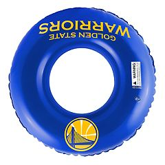 Forever Collectibles Golden State Warriors Inflatable Tube