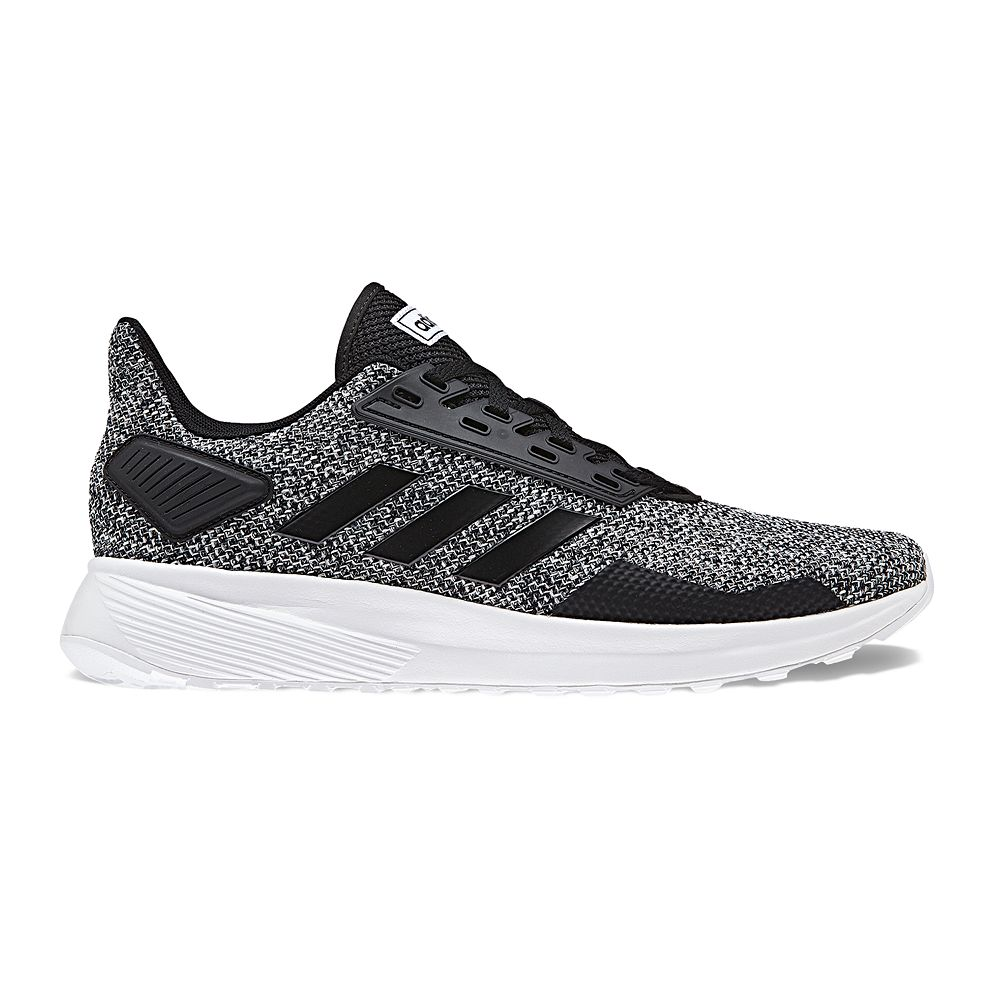 on sale e898b 92169 adidas Cloudfoam Duramo 9 Knit Mens Sneakers