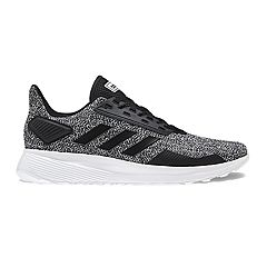 073e5b6c5b1 adidas Cloudfoam Duramo 9 Knit Men s Sneakers. Dark Blue Black White ...