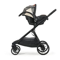 Baby Jogger City Select LUX Infant Car Seat Adapter