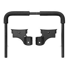 Baby Jogger City Select LUX Britax Infant Car Seat Adapter