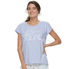 Women's Apt. 9® Bridal Graphic Tee