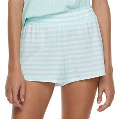 Women's Apt. 9® Pajama Shorts
