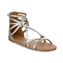 Olivia Miller Largo Women's Sandals