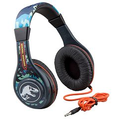 eKids Jurassic World Youth Headphones