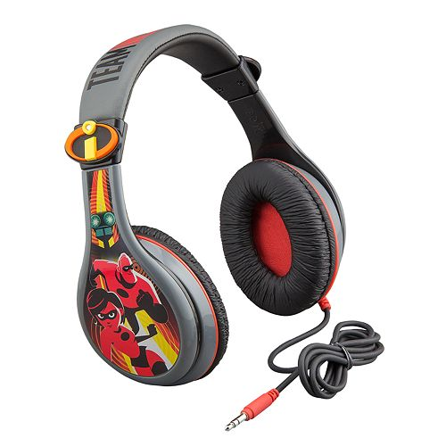 eKids The Incredibles 2 Youth Headphones