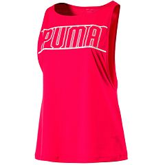 Women's PUMA Spark Graphic Tank