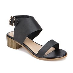 Olivia Miller Cocoa Women's High Heel Sandals