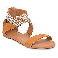 Olivia Miller Labelle Women's Sandals