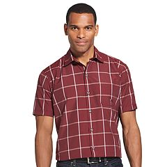 Men's Van Heusen Air Classic-Fit Button-Down Shirt