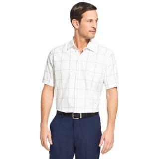 Men's Van Heusen Air Classic-Fit Button-Down Shirt