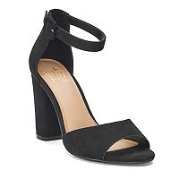 Apt. 9® Generated Women's High Heel Sandals