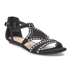 LC Lauren Conrad Begonia Women's Sandals