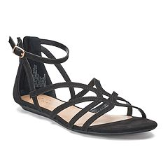LC Lauren Conrad Liatris Women's Sandals