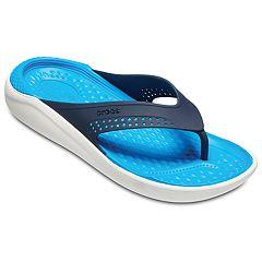 Crocs LiteRide Flip Adult Sandals