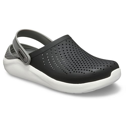 59540a668 Crocs LiteRide Adult Clogs