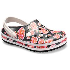 Crocs Classic Graphic III Adult Clogs
