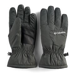 Men's Columbia Six Rivers Thermal Coil Gloves
