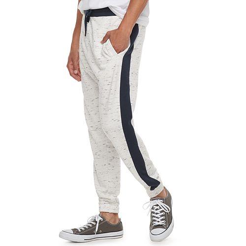 Men's Hollywood Jeans Kaleo Fleece Jogger Pants