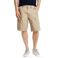 Big & Tall Levi's Carrier Cargo Shorts