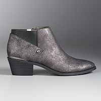 Simply Vera Vera Wang Vienna Women's Ankle Boots