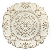 Stratton Home Decor Shabby Chic Medallion Wall Decor