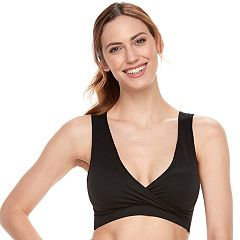 Maternity Lamaze Nursing Sleep Bra BRA0659