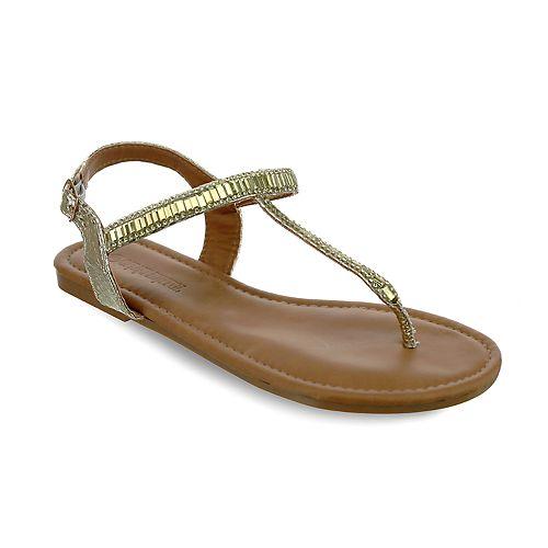 Olivia Miller Melbourne Women's Sandals