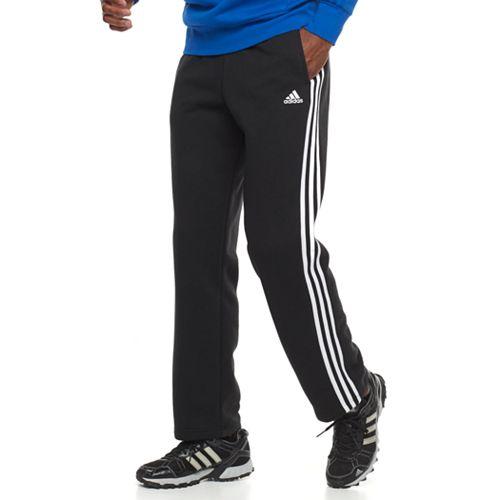 Big & Tall adidas Essential Fleece Pants