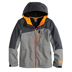 Boys 8-20 ZeroXposur Warrior Jacket