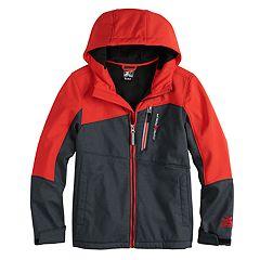 Boys 8-20 ZeroXposur Warrior Jacket