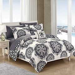 Barcelona Comforter Bedding Set