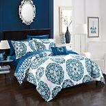 Barcelona Comforter Bedding Set