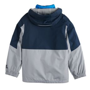 Boys 8-20 ZeroXposur Windsweep System Jacket