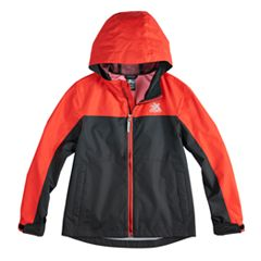 Boys 8-20 ZeroXposur Dyne Windbreaker Jacket