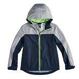 Boys 8-20 ZeroXposur Dyne Windbreaker Jacket
