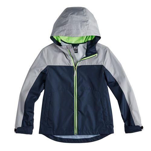 3f837b23 Boys 8-20 ZeroXposur Dyne Windbreaker Jacket
