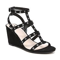 Fergalicious Empire Women's Wedge Sandals