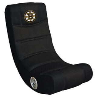 Boston Bruins Bluetooth Video Gaming Chair