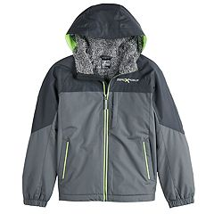 Boys 8-20 ZeroXposur Adventure Jacket