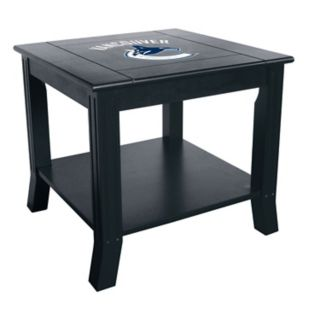 Vancouver Canucks Side Table